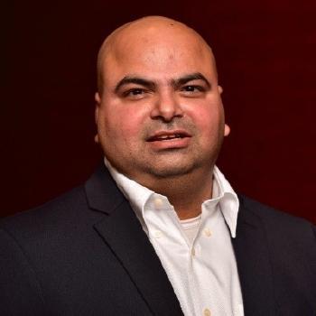 Puneet Singh is President of Encryption Consulting at Encryption Consulting