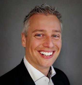 Paul van Brouwershaven is Director, Technology Solutions at Entrust