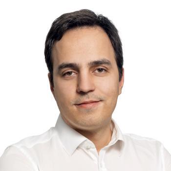 Ferenc Pető is CTO at i4p informatics