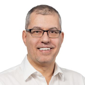 Zsolt Rózsahegyi is CEO at i4p informatics