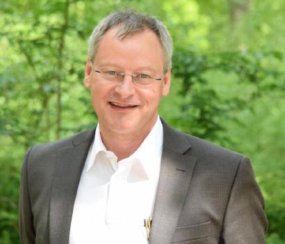 Fekke Bakker is Operational TSP Manager at Dutch Ministry of Defence
