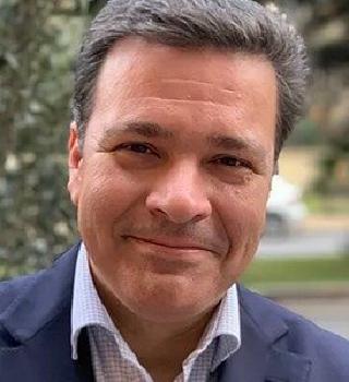 Konstantin Papaxanthis is Board chairman at TrustSEC