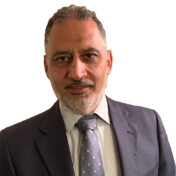 Magdy Sharawy is CEO & Founder at TrustSEC